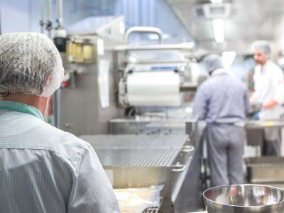 Pavimenti in resina e impermeabilizzazioni per il settore alimentare e ambienti sanificabili