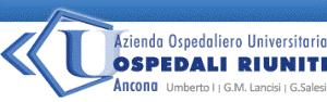 Ospedali Riuniti Ancona pavimento in resina