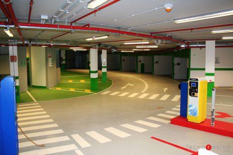 Permalink to:Pavimentazione parcheggio e giardino pensile