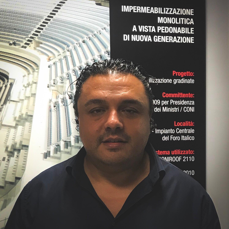 Gianfranco Paglioni