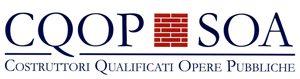 Tecnoresina Vernici è qualificata alla esecuzione dei lavori pubblici ai sensi del DPR 207/2010 dal 2016