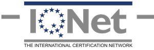 Tecnoresina Vernici è in possesso di certificazione Internazionale IQNet conforme alla norma UNI EN ISO 9001 dal 2016