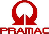 Pavimento epossidico multistrato nell'impresa meccanica industriale Pramac