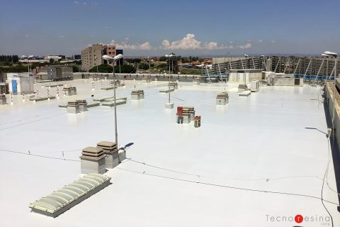 Permalink to:Pavimento tetto parcheggio Tor Vergata