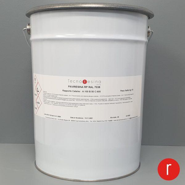 Vetrificante per contenitori alimentari Duroglass R16N